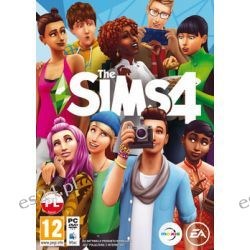 The Sims 4 ( PC) - EA Maxis