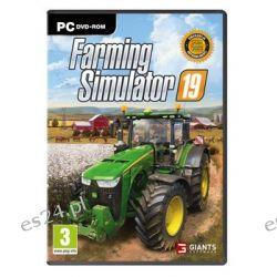 Farming Simulator 19 ( PC) - GIANTS Software  Pozostałe