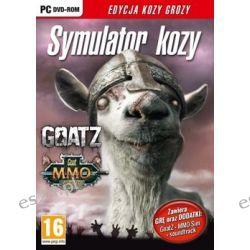 Symulator kozy - Edycja Kozy Grozy ( PC/DVD) - Koch Media