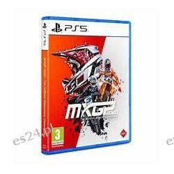MXGP 2020 The Official Motocross Videogame PS5 ( PlayStation 5) - Milestone  Pozostałe