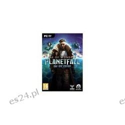 Age Of Wonders: Planetfall PC ( PC) - Paradox  Komputerowe PC