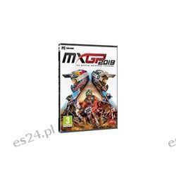 MXGP 2019 The Official Motocross Videogame PC ( PC) - Milestone  Komputerowe PC