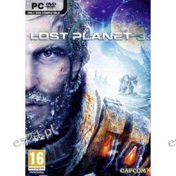 Lost Planet 3 ( PC) - Capcom  Komputerowe PC