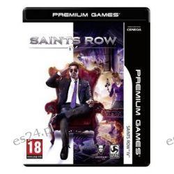 Saints Row 4 ( PC) - Koch Media  Komputerowe PC