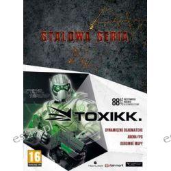 Toxikk - Stalowa Seria ( PC) - Reakktor  Komputerowe PC