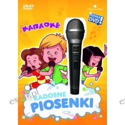 Karaoke radosne piosenki ( PC/DVD) - Techland  Komputerowe PC