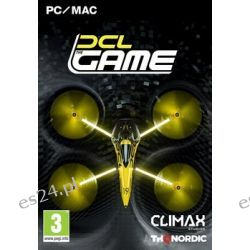 DCL: The Game ( PC) - Climax Studios  Komputerowe PC