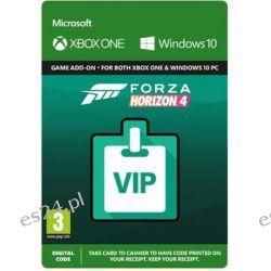 Forza Horizon 4 VIP Xbox / PC ( ) -  Komputerowe PC
