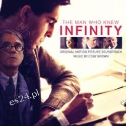 The Man Who Knew Infinity - Brown Coby  Komputerowe PC