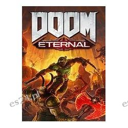 Doom Eternal ( PC) - Bethesda Softworks  Komputerowe PC