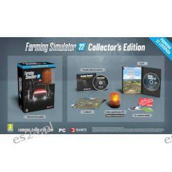 Farming Simulator 22 - Edycja Kolekcjonerska ( PC) - GIANTS Software  Komputerowe PC