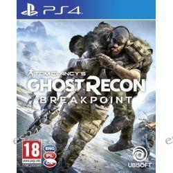 Tom Clancy's Ghost Recon: Breakpoint ( PlayStation 4) - Ubisoft  Pozostałe
