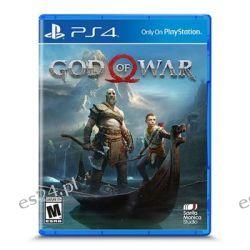 God of War ( PlayStation 4) - Santa Monica Studio