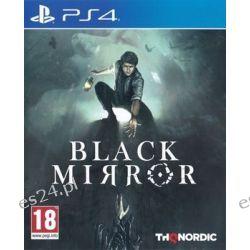Black Mirror ( PlayStation 4) - KING Art Games  Pozostałe