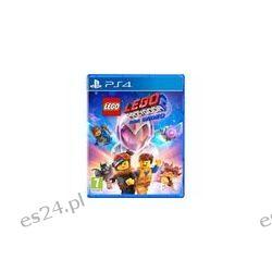 LEGO PRZYGODA 2 MOVIE VIDEOGAME PS4 ( PlayStation 4) - Warner Bros Games  Animowane
