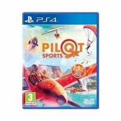Pilot Sports ( PlayStation 4) - Eurovideo  Pozostałe