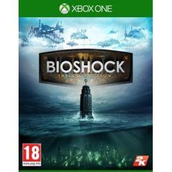 Bioshock: The Collection ( Xbox One) - 2K Games  Pozostałe