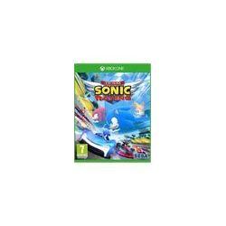 Team Sonic Racing XBOX ONE ( Xbox One) - Sega  Pozostałe