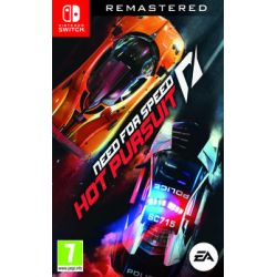 Need For Speed: Hot Pursuit Remastered ( Switch) - Criterion Games  Gry