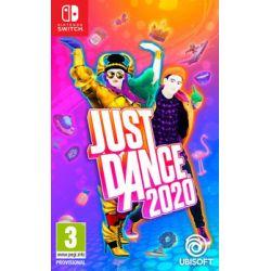 Just Dance 2020 ( Switch) - Ubisoft  Gry