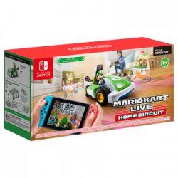 Mario Kart Live Home Circuit - Luigi ( Switch) - Nintendo  Gry