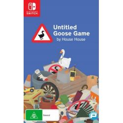 Untitled Goose Game ( Switch) - Nintendo  Gry