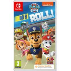 Paw Patrol: On a roll! / Psi Patrol: Rusza do akcji ( Switch) - Torus Games  Gry