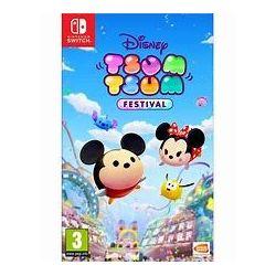 Disney Tsum Tsum Festival ( Switch) - NAMCO Bandai Entertainment  Gry