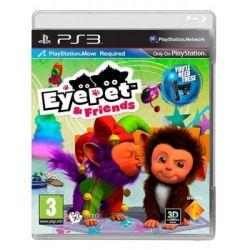 EyePet & Friends ( PlayStation 3) - Sony  Gry
