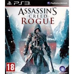 Assassin's Creed: Rogue ( PlayStation 3) - Ubisoft  Gry