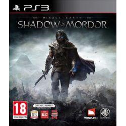 Śródziemie: Cień Mordoru ( PlayStation 3) - Monolith  Gry