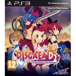 Disgaea Dimension 2: A Brighter Darkness ( PlayStation 3) - Nippon Ichi Software  Gry