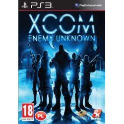 XCOM: Enemy Unknown ( PlayStation 3) - Take 2  Gry