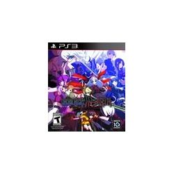Under Night In-Birth EXE Late PS3 ( PlayStation 3) - NIS America  Gry