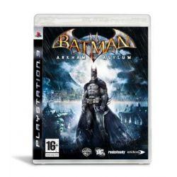 Batman: Arkham Asylum ( PlayStation 3) - Eidos  Gry