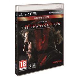 Metal Gear Solid V: Phantom Pain ( PlayStation 3) - Konami  Gry