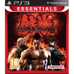 Tekken 6 ( PlayStation 3) - Namco Bandai Game  Gry
