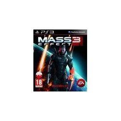 MASS EFFECT 3 III PS3 ( PlayStation 3) - BioWare  Gry