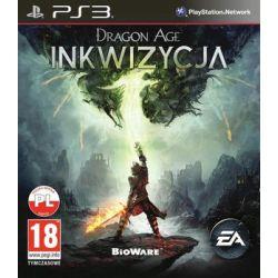 Dragon Age: Inkwizycja ( PlayStation 3) - BioWare  Gry