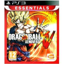 Dragon Ball Xenoverse ( PlayStation 3) - Dimps Corporation  Gry