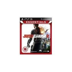 Just Cause 2 ( PlayStation 3) - Eidos  Gry