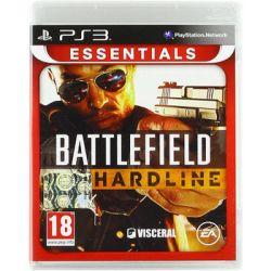 Battlefield Hardline ( PlayStation 3) - Visceral Games  Gry