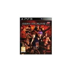 Dead or Alive 5 PS3 ( PlayStation 3) - Tecmo  Gry