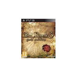Port Royale 3 Gold Edition PS3 ( PlayStation 3) - Kalypso  Gry