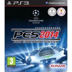 Pro Evolution Soccer 2014 ( PlayStation 3) - Konami  Gry