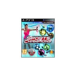 SPORTS CHAMPIONS PS3 ( PlayStation 3) - Sony Computer Entertainment  Gry