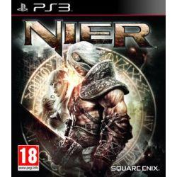Nier ( PlayStation 3) - Square Enix  Gry