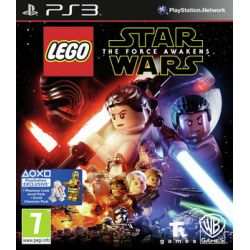 Lego Star Wars: Przebudzenie Mocy ( PlayStation 3) - TT Fusion  Gry