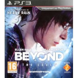 Beyond: Two Souls ( PlayStation 3) - Quantic Dream  Gry