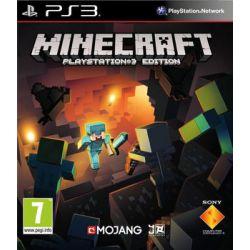 Minecraft ( PlayStation 3) - Mojang AB  Gry